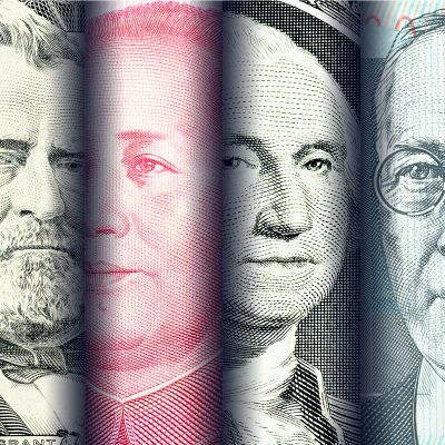 The world reserve currency – Who controls it?
