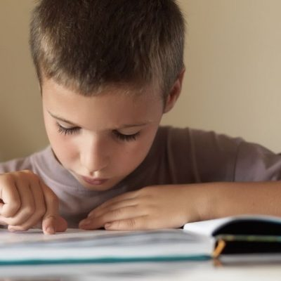 How To Know If Your Child Is Struggling With Reading
