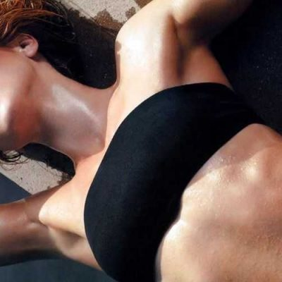 Home exercises to reduce belly fat