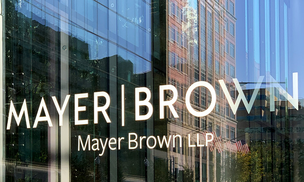 Mayer Brown LLP – Company of the Month – April 2021