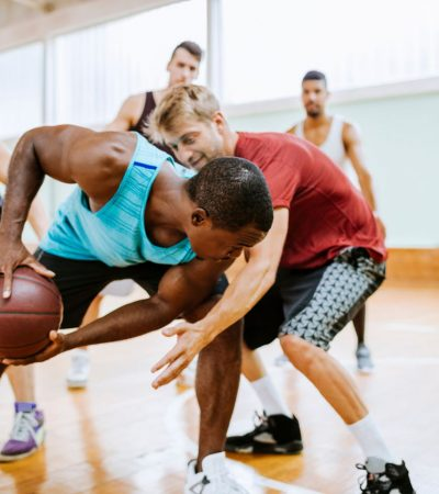 What Is the Importance of the Games and Sports in Human Health?