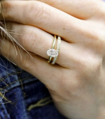 Top Causes of Engagement Ring Damage