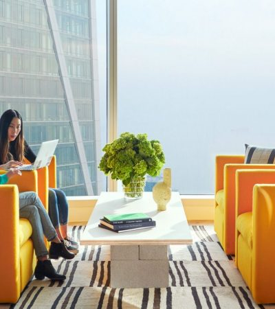 10 World Best Companies to Work For