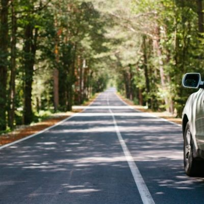The Most Common Road Trip Mistakes To Avoid