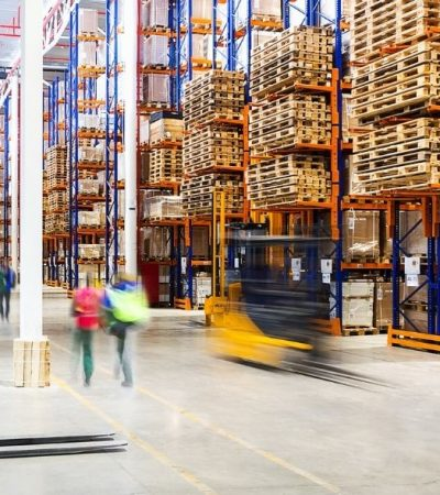 Warehouse Equipment You Should Add To Your Facility