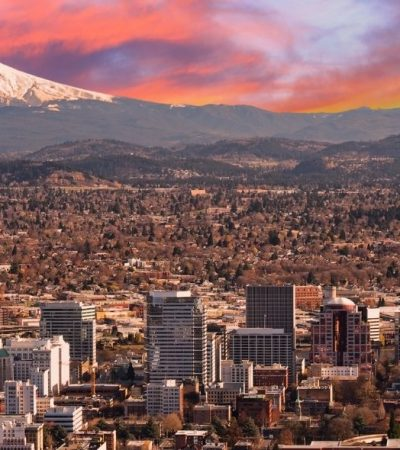 What You Should Know Before Moving To Portland, Oregon