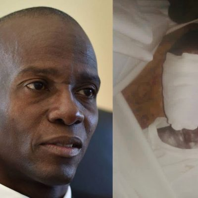 The Murder of the Haitian President – Who did it & Why?
