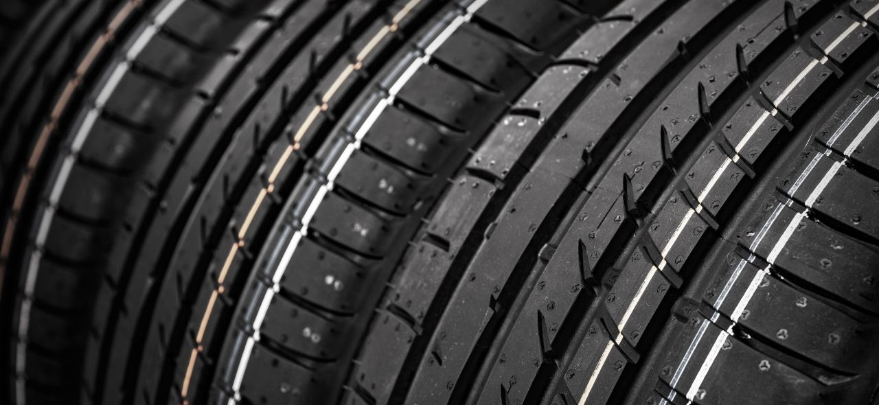 The Common Causes of Tire Bubbles