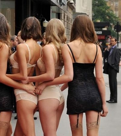 The Disturbing Effect Our Beauty Standards Have on Women